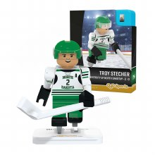 TROY STECHER UNIVERSITY OF NORTH DAKOTA OYO MINIFIGURE