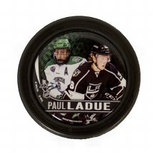 NEXT LEVEL PAUL LADUE COLLECTOR PUCK