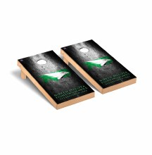 UNIVERSITY OF NORTH DAKOTA CORNHOLE GAME SET - MUSEUM VERSION