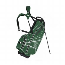 UNIVERSITY OF NORTH DAKOTA FIGHTING HAWKS GRIDIRON III STAND GOLF BAG
