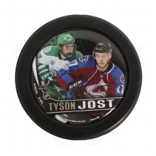 TYSON JOST NEXT LEVEL COLLECTOR PUCK