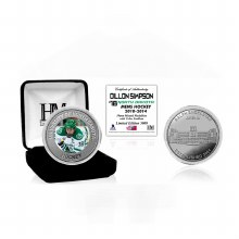 UNIVERSITY OF NORTH DAKOTA HOCKEY ALUMNI COLLECTOR COIN - DILLON SIMPSON
