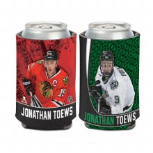 UND HOCKEY ALUMNI CAN HUGGER - JONATHAN TOEWS