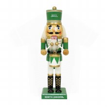 UNIVERSITY OF NORTH DAKOTA HOCKEY NUTCRACKER