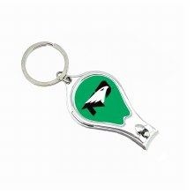 UNIVERSITY OF NORTH DAKOTA NAIL CLIPPERS