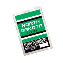 UNIVERSITY OF NORTH DAKOTA HAND WARMERS