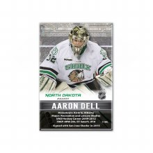 AARON DELL - UNIVERSITY OF NORTH DAKOTA ALUMNI MAGNET