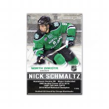 NICK SCHMALTZ - UNIVERSITY OF NORTH DAKOTA ALUMNI MAGNET