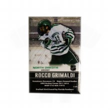 ROCCO GRIMALDI - UNIVERSITY OF NORTH DAKOTA ALUMNI MAGNET