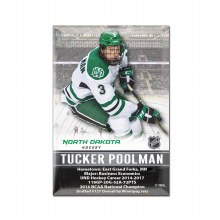 TUCKER POOLMAN - UNIVERSITY OF NORTH DAKOTA ALUMNI MAGNET
