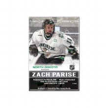 ZACH PARISE - UNIVERSITY OF NORTH DAKOTA ALUMNI MAGNET