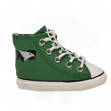 UNIVERSITY OF NORTH DAKOTA SNEAKER ORNAMENT