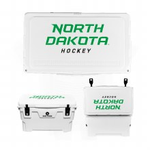 BIG FRIG NORTH DAKOTA HOCKEY COOLER