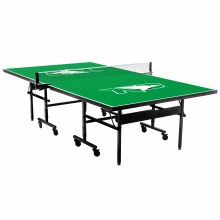 UNIVERISTY OF NORTH DAKOTA FIGHTING HAWKS CLASSIC TABLE TENNIS