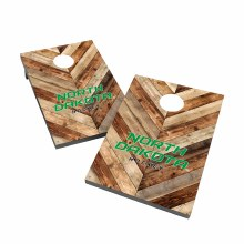 UNIVERSITY OF NORTH DAKOTA HOCKEY 2x3 CORNHOLE