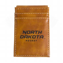 UNIVERSITY OF NORTH DAKOTA HOCKEY WALLET