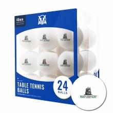 RALPH ENGELSTAD ARENA TABLE TENNIS BALLS