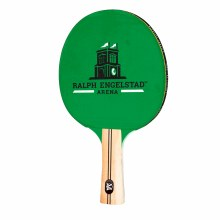 RALPH ENGELSTAD ARENA TABLE TENNIS PADDLE