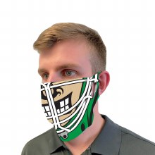 FAN MASK - GOALIE GRILL