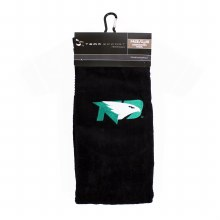 UNIVERSITY OF NORTH DAKOTA FIGHTING HAWKS GOLF TOWEL