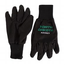 UNIVERSITY OF NORTH DAKOTA HOCKEY SPORT UTILITY GLOVE