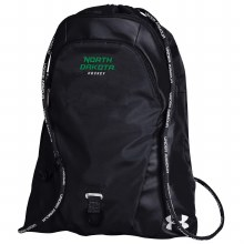 UNIVERSITY OF NORTH DAKOTA HOCKEY UNDENIABLE SACKPACK