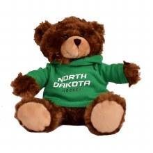 UNIVERSITY OF NORTH DAKOTA HOCKEY BRAD BEAR