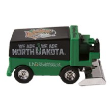 FIGHTING SIOUX MINI ZAMBONI