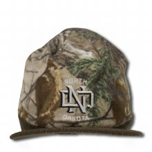 UNIVERSITY OF NORTH DAKOTA HAIWA REALTREE KNIT