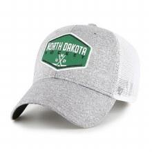 UNIVERSITY OF NORTH DAKOTA HITCH CONTENDER CAP