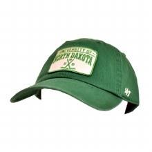 UNIVERSITY OF NORTH DAKOTA HOCKEY FAIRMOUNT CLEAN UP CAP
