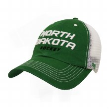 UNIVERSITY OF NORTH DAKOTA HOCKEY TAYLOR CLOSER HAT