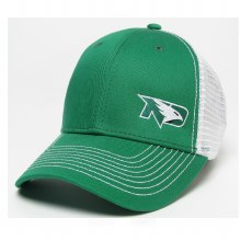 UNIVERSITY OF NORTH DAKOTA FIGHTING HAWKS PRIMARY MARKER HAT