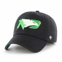 UNIVERSITY OF NORTH DAKOTA FIGHTING HAWKS FRANCHISE HAT