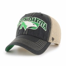 UNIVERSITY OF NORTH DAKOTA FIGHTING HAWKS TUSCALOOSA HAT