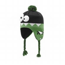 UNIVERSITY OF NORTH DAKOTA FIGHTING HAWKS YOUTH HAMMER HEAD KNIT