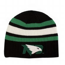 UNIVERSITY OF NORTH DAKOTA FIGHTING HAWKS YOUTH BEANIE