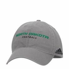 UNIVERSITY OF NORTH DAKOTA FIGHTING HAWKS FOOTBALL SIDELINE CAP