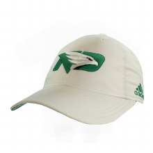 UNIVERSITY OF NORTH DAKOTA FIGHTING HAWKS SLOUCH FLEX HAT