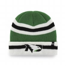 UNIVERSITY OF NORTH DAKOTA SHORT SIDE CUFF KNIT
