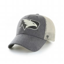 UNIVERSITY OF NORTH DAKOTA FIGHTING HAWKS OUTLAND CONTENDER HAT