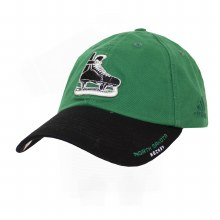 UNIVERSITY OF NORTH DAKOTA SKATE SLOUCH HAT