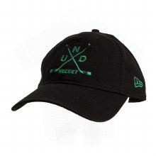 UNIVERSITY OF NORTH DAKOTA HOCKEY ATHLETE HAT