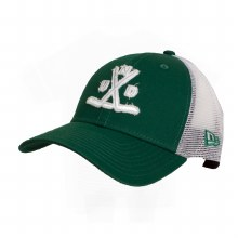 UNIVERSITY OF NORTH DAKOTA HOCKEY TEAM TRUCKER HAT