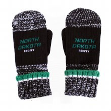 UNIVERSITY OF NORTH DAKOTA HOCKEY BARDWON SICK MITTS