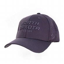 UNIVERSITY OF NORTH DAKOTA HOCKEY NOCTURNAL HAT