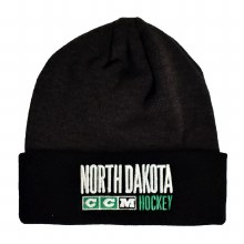 UNIVERSITY OF NORTH DAKOTA TEAM CUFF BEANIE