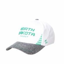 UNIVERSITY OF NORTH DAKOTA HOCKEY ALDER HAT