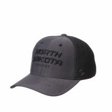 UNIVERSITY OF NORTH DAKOTA HOCKEY WOLF CREEK HAT