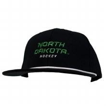 UNIVERSITY OF NORTH DAKOTA HOCKEY ROPE A DOPE HAT